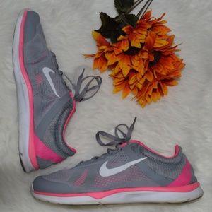 Nike Training In-Season TR 5 women's size 8.5 grey